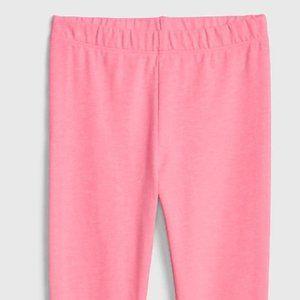 Gap Girls Kids Neon Pink Pants Size 5T